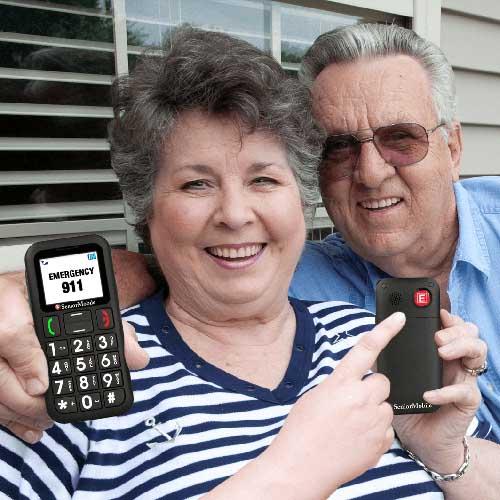 Ricerca Partner Per Anziani