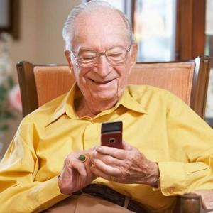 quali tecnologie dovrebbero imparare gli anziani