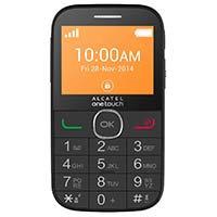 Alcatel One Touch 20-04G