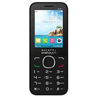 Alcatel One Touch OT 20-45X