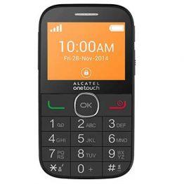 cellulare con tasti grandi